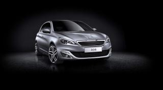 Samo je vožnja uzbudljivija od Peugeot ponude