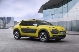 Citroën već od 1.099 kn mjesečno putem kredita uz Citroën Financiranje