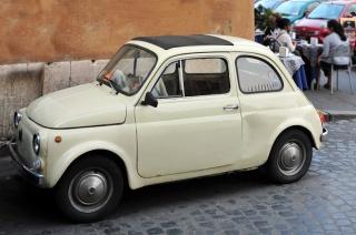 Fiat 600 - Fićo, Fićek, Fića