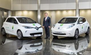 Alijansa Renault-Nissan i 250.000 električnih vozila