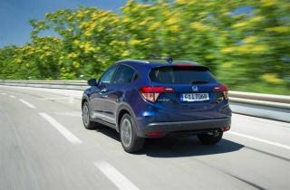 Nova Honda HR-V u rujnu stiže u Europu