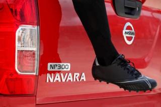 Nova Nissan Navara: u igru uskoro ulazi novi igrač