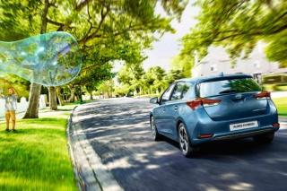 S 8 milijuna prodanih primjeraka, Toyota dokazuje da su hibridni modeli budućnost