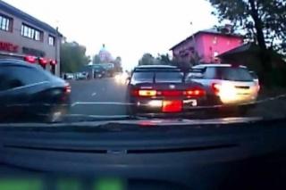 VIDEO: OVO JE JEDNA OD najboljih policijskih potjera ikad!