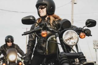 HARLEY-DAVIDSON® predstavio nove modele za 2016