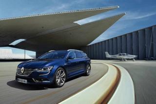 Renault predstavlja novi TALISMAN GRANDTOUR