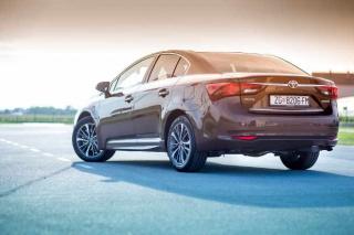 Toyota službeno predstavila novi Auris i Avensis s naprednim sustavima aktivne sigurnosti