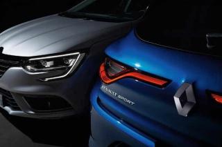 Renault predstavlja novi Mégane