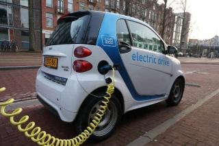 Od 23. rujna novi poticaji za kupnju električnih i hibridnih vozila