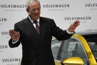 Prevelik teret afere: Izvršni direktor Volkswagena ipak podnio ostavku