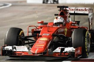 Konačno promjena na vrhu: Pole-position za Ferrari nakon više od tri godine!