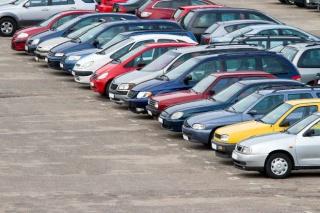 Kupnja rabljenog automobila