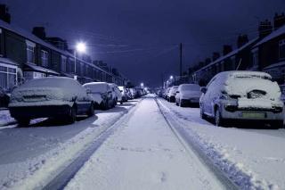 Ne odgađajte: Na vrijeme pripremite automobil za zimske uvjete