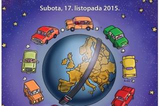 Hrvatska i ove godine obilježava Europsku noć bez nesreća