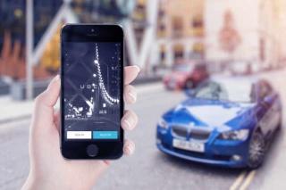 Uber stiže u Hrvatsku, prva vožnja danas u podne