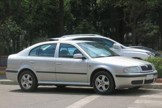 Škoda Octavia ne dostiže brzinu veću od 100 km/h