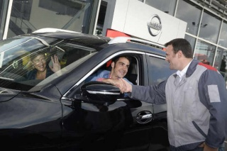 Besplatni pregled vozila uz 20% popusta na dijelove i dodatnu opremu