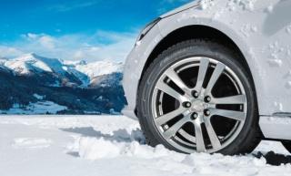 Pravilno održavanje guma za sigurnu vožnju u zimskim danima