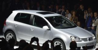 VW Golf najprodavaniji automobil u Hrvatskoj