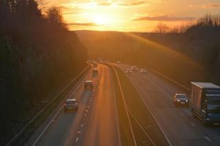 Korištenje službenog automobila registriranog u inozemstvu