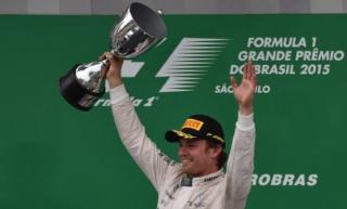 Kraj sezone u formuli: Mercedes je uzeo baš sve!