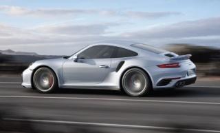 Jedan i jedini: Malo ljepši, malo brži i malo skuplji Porsche 911 Turbo