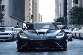 Sila se budi: Pogledajte kako Amerikanci reklamiraju svoje automobile