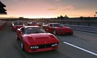 Ferrarijeve legende