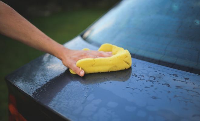 Par savjeta - kako ispolirati auto do sjaja