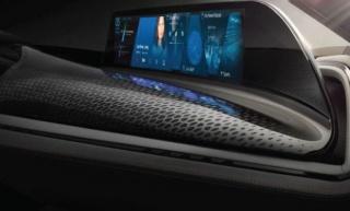 BMW predstavlja: AirTouch kontrola funkcija u vozilu pokretima ruke