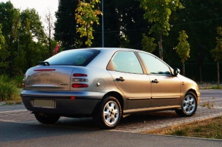 Koji tip motornog ulja koristiti u Fiatu