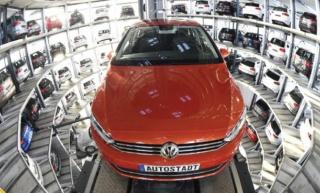 U 2015. prodano 35.715 vozila Volkswagena, pet posto više