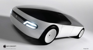 Apple registrirao nekoliko novih domena povezanih sa automobilima