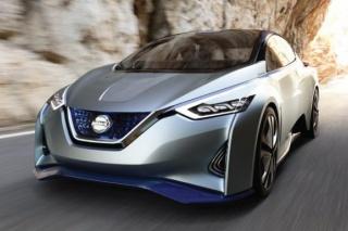 Renault-Nissan priprema više od 10 autonomnih vozila