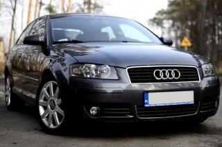 Problem pri paljenju zagrijanog motora Audija