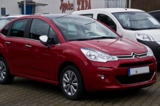 Kupnja rabljenog automobila Citroën C3
