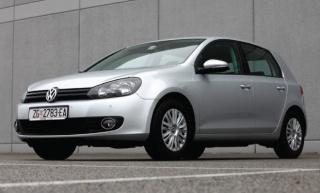 VW Golf VI je li sveta krava polovnjaka u Hrvata potpuno bezgrešna?