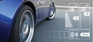Crno, okruglo i... Automobilska guma