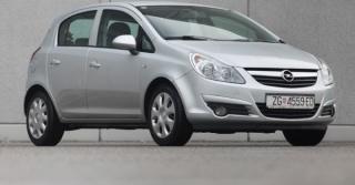 Opel Corsa D polovna pouzdanija nego nova