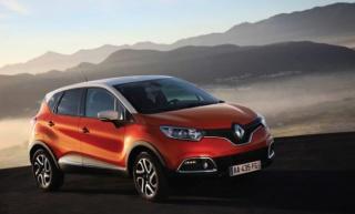 SUV modeli prvi put najprodavaniji automobili u Europi