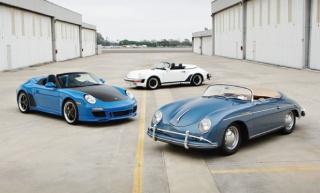 Seinfeld prodaje zbirku Porschea
