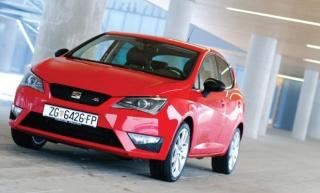 Seat Ibiza 1.2 TSI FR30: S godinama sve bolja