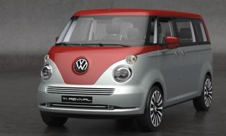 Volkswagen T1 Transporter - Spoj moderne tehnologije i jedinstvene osobnosti