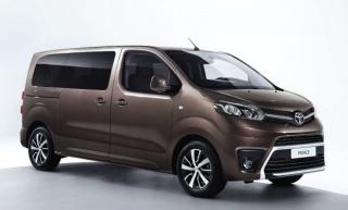 Toyota predstavlja 3 nova modela u Ženevi