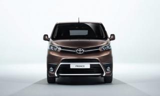 Toyota na sajmu u Ženevi - PROACE VERSO