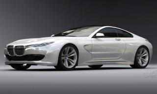 BMW: Potvrđen X7 dolazi i serija 8