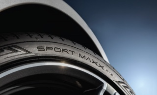 Guma Dunlop Sport Maxx RT2: stručnjakinja u prianjanju i upravljivosti