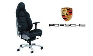 Porsche 911 RS uredska fotelja