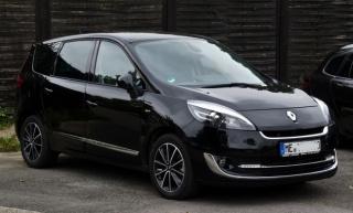 Renault Scenic 1.6 dCi - kvaliteta motora?