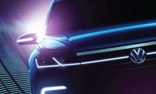 VW najavio napredni luksuzni SUV